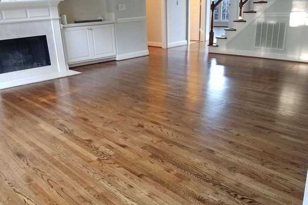 Restore the Beauty of Your Hardwood Floors