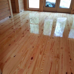 hardwood floor refinishing mint hill nc