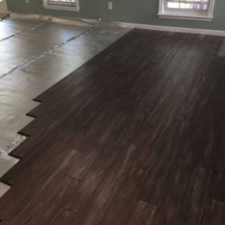 laminate floors mint hill nc