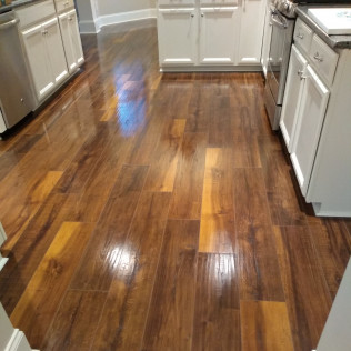 new hardwood floors mint hill nc